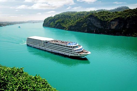 nicko cruises Flusskreuzfahrten