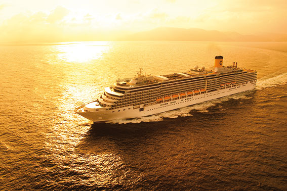 Costa Kreuzfahrten