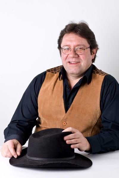 Manfred Vallasik