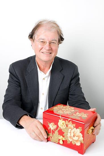 Wolfgang Wehsner
