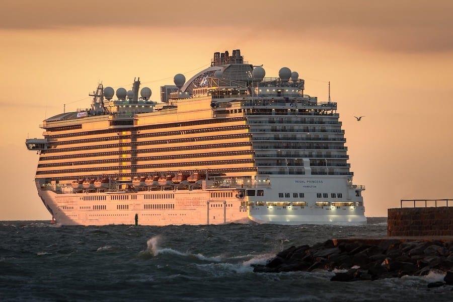Princess Cruises Kreuzfahrten