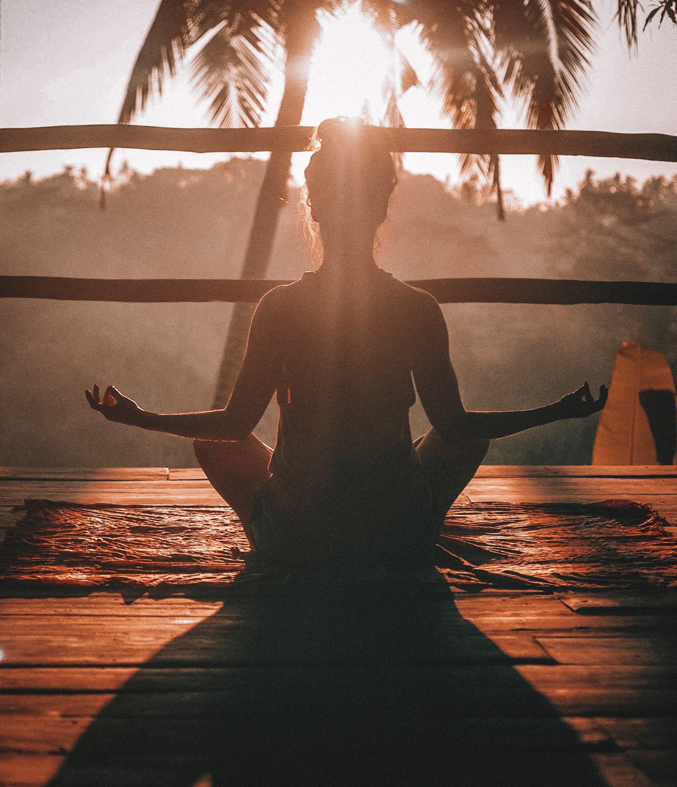 Medical Wellness und Yogareisen